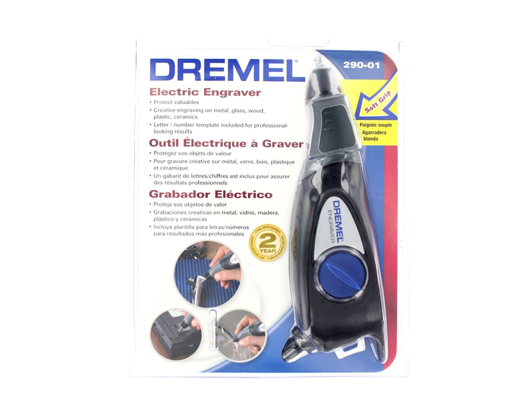 dremel engraver 290 01 instructions